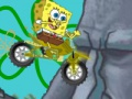 Bob Esponja SquarePants X-Treme Bike