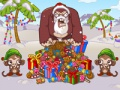 Monkey'n'bananas 3: Vacances de Nadal